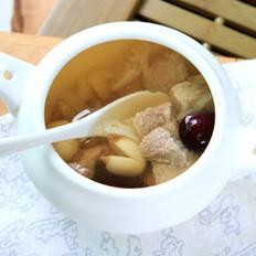 莲子百合炖瘦肉的做法大全