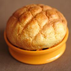 奶酥菠萝包