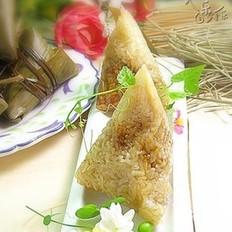 黑椒柠檬香草肉粽
