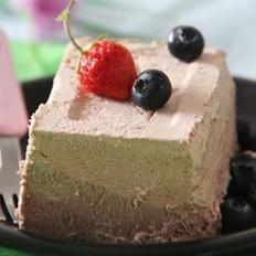 巧克力冰砖