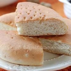 橄榄油香草饼