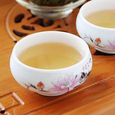 荷叶茶的做法