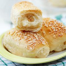 汤种肉松面包