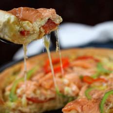 海陆至尊披萨