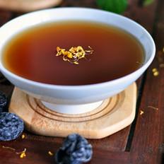 宫廷酸梅汤