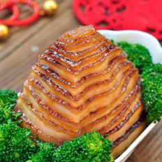 双冬梅菜扣肉