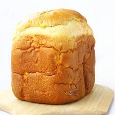 鲜奶玉米面包