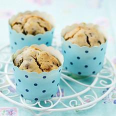 蓝莓干酸奶马芬
