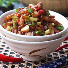 下饭菜 酸豆角的几种开胃做法