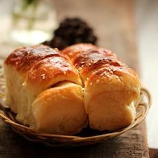 培根面包卷