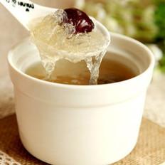 冰糖红枣炖燕窝