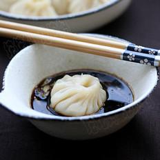 上海小笼汤包