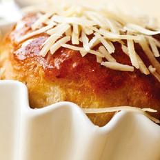 特色马铃薯面包