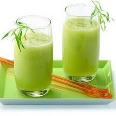 黄瓜苹果汁