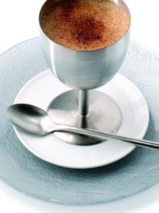 红糖朗姆酒咖啡慕丝的做法