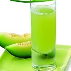 甜瓜芹菜生姜汁