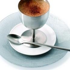 红糖朗姆酒咖啡慕丝