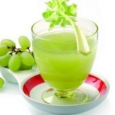 芹菜葡萄汁