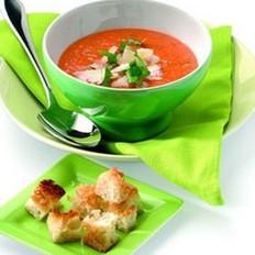 意大利番茄汤