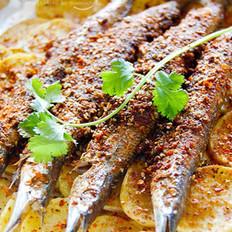 零厨艺 百吃不厌10款家庭版烤鱼