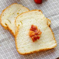 杂粮米面包