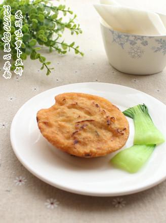 苏州萝卜丝饼的做法