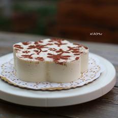 芝士慕斯蛋糕