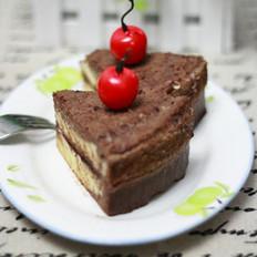 巧克力慕斯