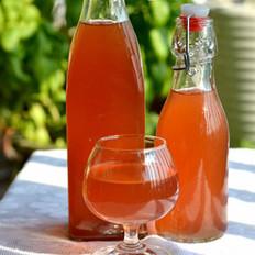 自酿干红葡萄酒