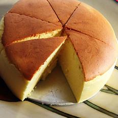 小嶋舒芙蕾芝士蛋糕