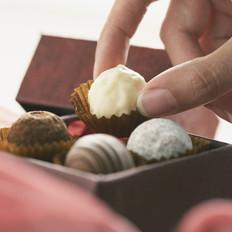 惊!吃巧克力竟可预防糖尿病?