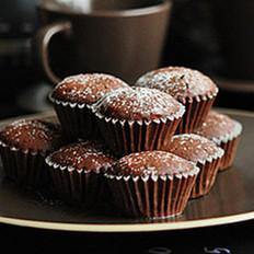 黑糖红枣巧克力蛋糕