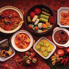 马来西亚的饮食文化