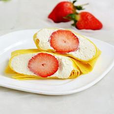 甜蜜草莓季 10种做法让你吃个够