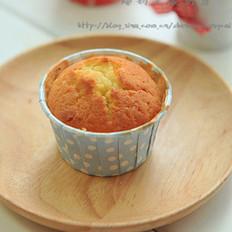 西西里橙子蛋糕的做法