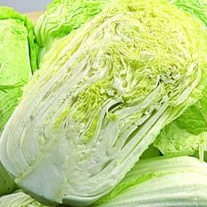 大白菜也能养脾胃