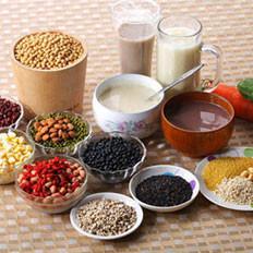 每天吃豆类食物 可降胆固醇