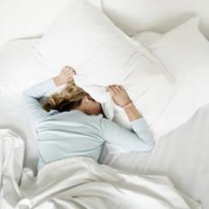 晚餐吃6种食物偷走你的睡眠