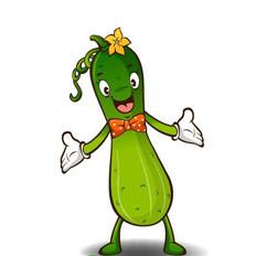 夏天吃黄瓜清热利尿