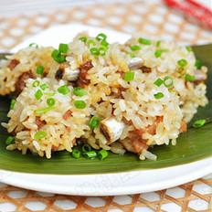 粽香糯米排骨