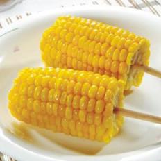 煮玉米香甜可能添加甜蜜素