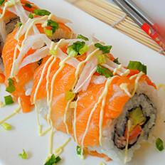 夏季开胃好帮手 寿司速成法