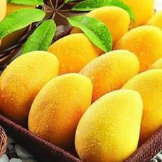 芒果的营养价值及食疗作用