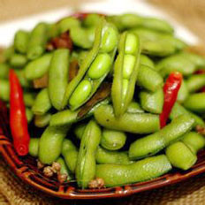 熟毛豆放6小时大肠菌增159倍