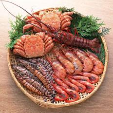 吃海鲜时的食物禁忌