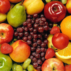 六种水果轻松简单的清肠排毒