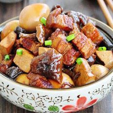 贴秋膘必不可少的炖肉菜