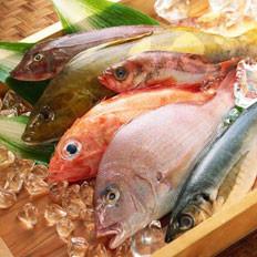 几种受污染程度最低的海鲜