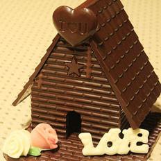 全球最怪异的11种巧克力