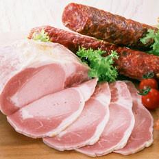 猪肉各个部位吃法大不同